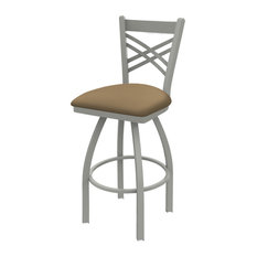 820 Catalina 30-inch Swivel Bar Stool With Canter Sand Seat