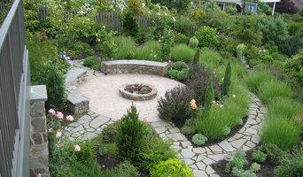 Bellevue garden