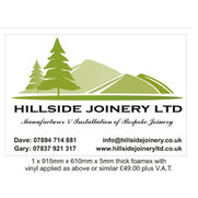 Hillside Joinery Ltd's photo