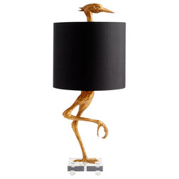 Awesome Traditional Table Lamps Cyan Design Ibis Table Lamp