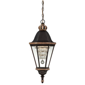 Savoy House Europe Palace Pendant Lamp