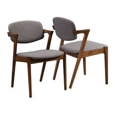 Contemporary Restaurant Chairs contemporary dining room chairs | houzz