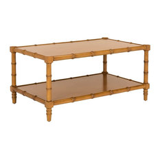 Noam Coffee Table Brown
