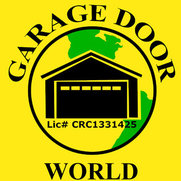 Garage Door World's photo