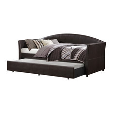 Home Source Industries   Modern Curve Arm Daybed   Daybeds