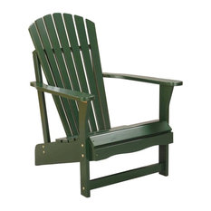 International Concepts   Wood Adirondack Chair   Adirondack Chairs