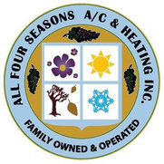 All Four Seasons AC & Heating Inc.'s photo
