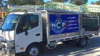 MCP Plumbing
