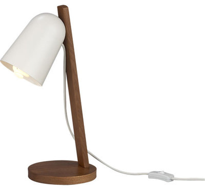 Contemporary Table Lamps by CB2