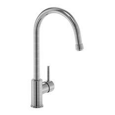 Parmir Single Handle Kitchen Faucet, #2