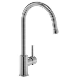 Contemporary Kitchen Faucets by Parmir Water Systems, Inc.