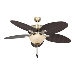 Westinghouse 7861965 Oasis 48 5 Blade Indoor Ceiling Fan