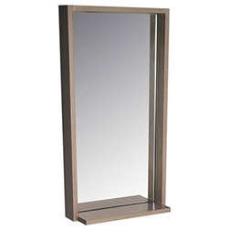 Contemporary Bathroom Mirrors by First Look Bath