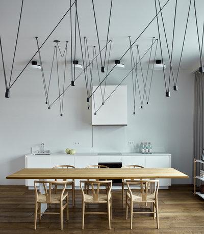 Как правильно: Выбрать светильники для дома