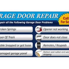 $29 Garage Door Repair Novato CA (415) 200 0019