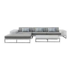 Modern Patio Furniture Amp Outdoor Furniture Houzz