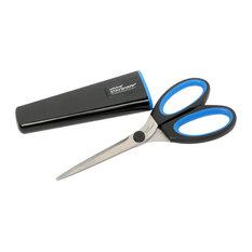 Wiltshire StaySharp Kitchen Scissors With Integrated Sharpener/Holder