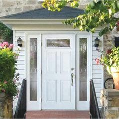 Smooth Skin Fiberglass Door Series & Plastpro - Los Angeles CA US 90045 - Contact Info