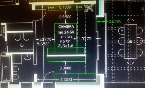 Cabina Armadio Nel Elektronik : Sfruttare al meglio la camera padronale