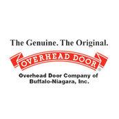 Overhead Door Company Of Buffalo Niagara Inc.