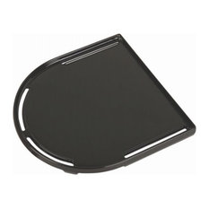 Coleman Coleman Road Trip Swaptop Cast Iron Half Griddle