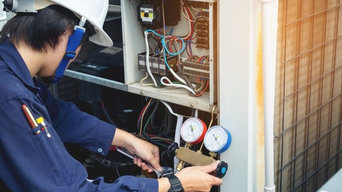 HVAC Repair Service: Los Angeles, CA