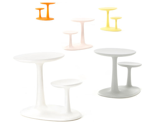 ALFIE FUNGHIE   Kids Table   Stool   Kids Tables And Chairs. Modern Contract Furniture by Philippe Starck
