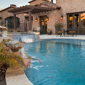 Swimming Pool Maintenance Houston's photo