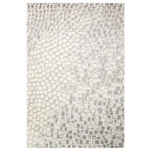 Nourison Twilight Cream Rug, 168x244 Cm