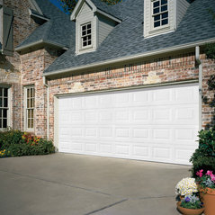 Bethesda, MD. Residential Garage Doors