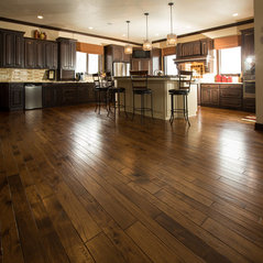 Ralph Hardwood Floors Black Creek