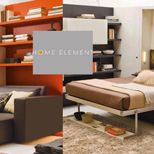 Home Element Wall Beds