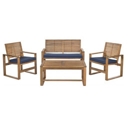 Popular Transitional Outdoor Lounge Sets by Safavieh