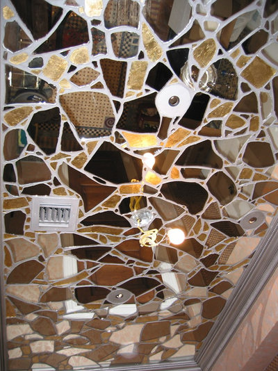 by Gilreath Decorative Finishes, Inc.