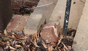 Chevy Chase - Antique Guardrail Restoration