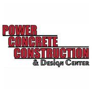 Power Concrete Construction & Design Center's photo