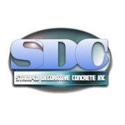 Stampco Decorative Concreteさんの写真