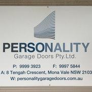 Personality Garage Doors's photo