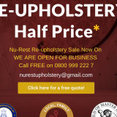 Nurest Re-Upholstery's profile photo