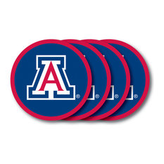 University Of Arizona Wildcats Coaster, Set of 4