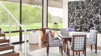 Grace Home Design - Aspen Song