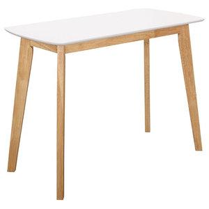 Retro Modern Desk