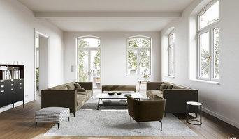 Hamburg 3D Visualisierung für Immobilien