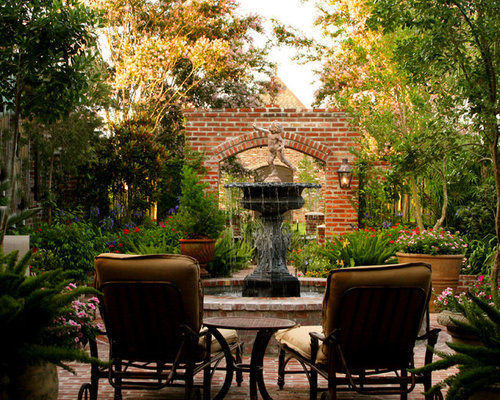 French Quarter Styling In The Countryside