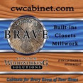 Brave Custom Woodworking's profile photo