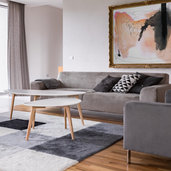 Marseille Home staging