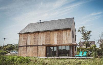 """Cap vers la """"frugalité heureuse et créative des bâtiments"""""""