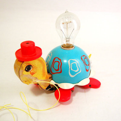 Table Lamps by Etsy