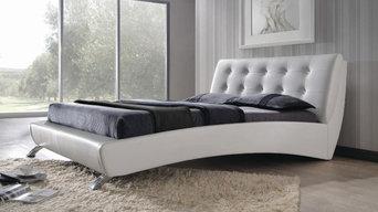 Wilmar Upholstered Bed Frames