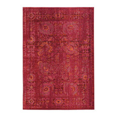 Pink Orange Rugs Houzz